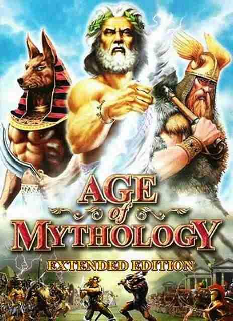 Descargar Age of Mythology Extended Edition Update v2 1 1007290 [MULTI][BAT] por Torrent